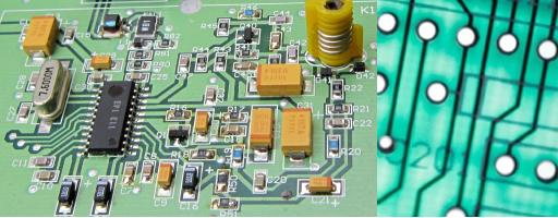 Elektronik Udvikling Elektronikudvikling Produktmodning PTA