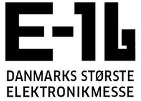 Odense elektronik messe 2016 E16 elektronikudvikling Elektronikmesse E16 Odense 2016 registrering